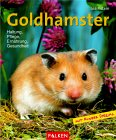 Buch cover - Goldhamster